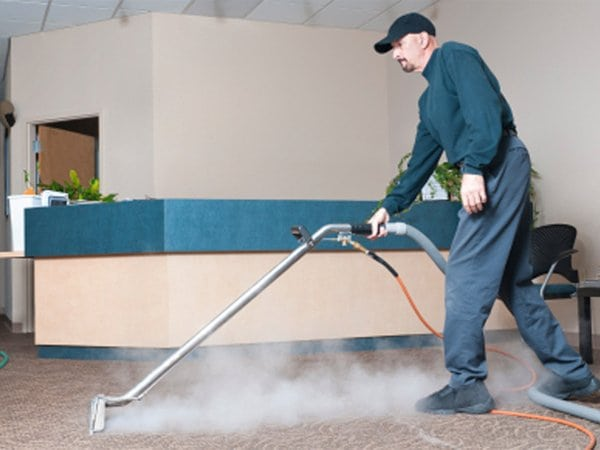 Commercial Carpet Cleaning Raleight