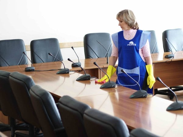Office Cleaning Services Raleigh